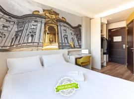 B&B Hotel Torino, hotell i Turin