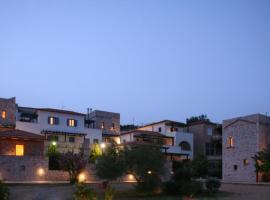 Stavros Tou Notou, ξενοδοχείο στο Γύθειο
