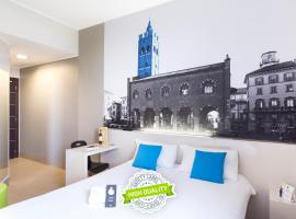 B&B Hotel Milano-Monza, hotel in Monza