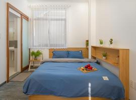 ChiPa Homestay, hotel near Hoan My Danang Hospital, Da Nang