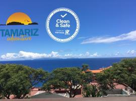 Tamariz Adventure, hotel near Reis Magos Beach, Caniço