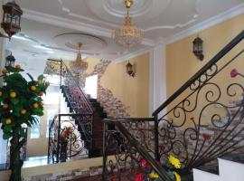 Hotel Edemi Castle, hotel in Kutaisi