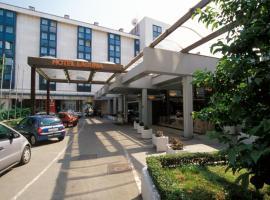 Hotel Laguna Zagreb, hotel near Jarun Lake, Zagreb
