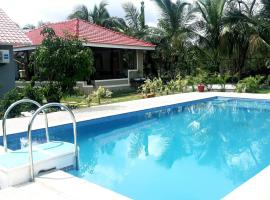 Arcadia Resort Alibaug, hotel with pools in Alibag