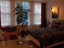 Huis Roomolen, hotel near Amsterdam Central Station, Amsterdam