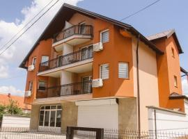 Golden House, vikendica u Sarajevu