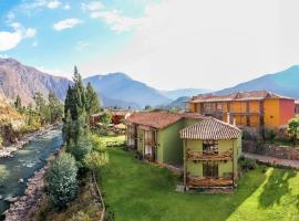 Amak Valle Sagrado, budget hotel in Urubamba