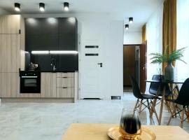 Apartament Czachowskiego 4 – apartament w Radomiu