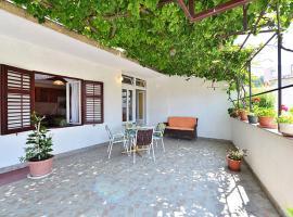 Comfortable holiday apartment, apartmán v destinaci Baška Voda