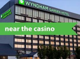 Wyndham Garden at Niagara Falls, hotel v mestu Niagara Falls