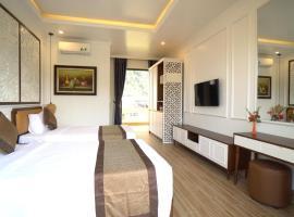 Doan Gia Resort Phong Nha, khách sạn ở Phong Nha