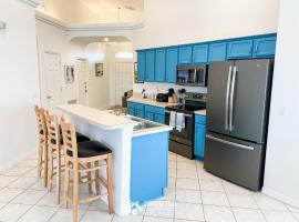 Affordable Luxury Home Near Walt Disney World - Sunshine Villa at Glenbrook Resort, Orlando, Florida, holiday home in Orlando