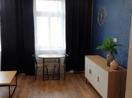 Apartament Czachowskiego 3 – apartament w Radomiu