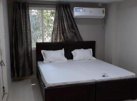 Burwood Suites Casa Apartment, apartment in Hyderabad