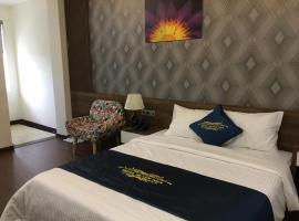 Huyen Nga Hotel, hotel near Buon Ma Thuot Airport - BMV, Buon Ma Thuot