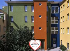Best Western Plus Hotel Bologna, hotel a Mestre