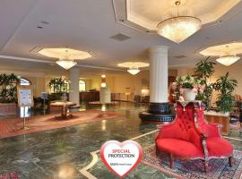 Best Western Hotel Globus City, отель в Форли