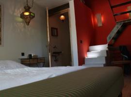 De Tuinkamer, Charme Logie & Table d'Hote, hotel in Lanaken