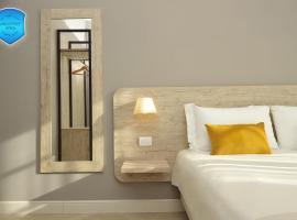 Bergamo Inn 43, guest house in Bergamo
