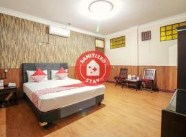 OYO 352 Homestay Sabang, hotel in Bandung