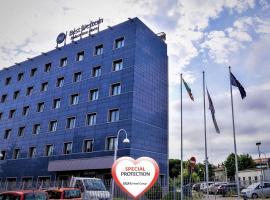 Best Western Palace Inn Hotel, hotel in Ferrara
