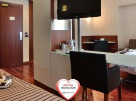 Best Western Madison Hotel, hotel near Bosco Verticale, Milan