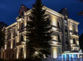 Grand Hotel Roxolana, hotel in Ivano-Frankivsk