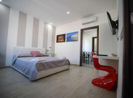 Residenza Cicerone, appartamento a Agrigento