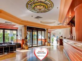 Best Western Hotel Tritone, hotel a Mestre