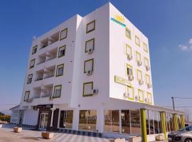 Natalmar, hotel in Castellón de la Plana