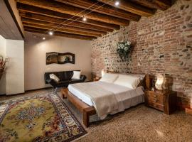 La Bella Verona Ugolini, hotel boutique a Verona