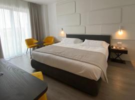 Solho Hotel, hotel in Bardolino