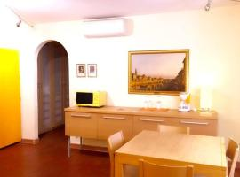 Terme apartment, apartment in Florence