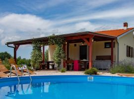 Secluded house Istra, hotel near Pula Airport - PUY,