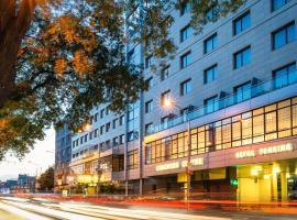Hotel Tatra, hôtel à Bratislava