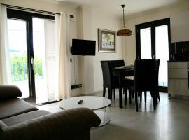 Brillant, apartamento en Cala Ratjada