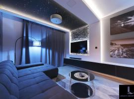 Legacy Marine2 - Zadar, Luxury Suites, hotel in Zadar