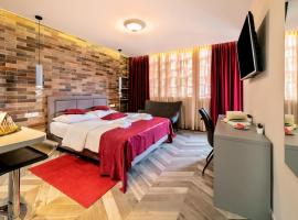Il Giardino Luxury Rooms & Suites, homestay in Split