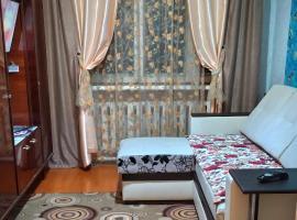 Семейная отдых, гостиница в Шахтах