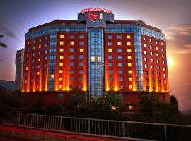 Metropolitan Hotel Sofia, отель в Софии