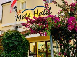 Meta Hotel, hotel in Santa Teresa Gallura