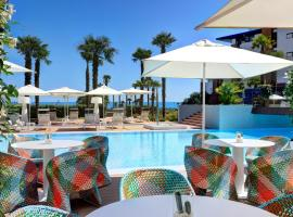 Almar Jesolo Resort & Spa, hotel en Lido di Jesolo