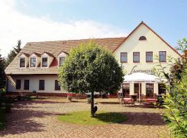 Landhotel Neuwiese, hôtel à Neuwiese