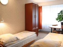 Hotel Biała Gwiazda – hotel w pobliżu miejsca Stadion Wisły Kraków w Krakowie