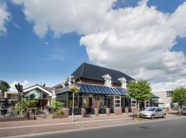 De Twee Linden, hotel dicht bij: station Ede-Wageningen, Beneden-Leeuwen