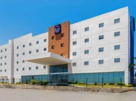 Sleep Inn Mazatlan, hotel in Mazatlán