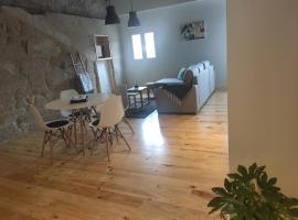 Hospédate Pontevedra, apartamento en Pontevedra