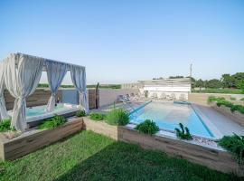 Villa Bruio, luxury hotel in Novigrad Istria