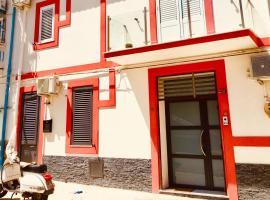 Casa Escape, hotel near Falcone-Borsellino Airport - PMO,