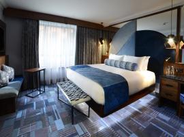 Arthaus Hotel, hotel in Dublin